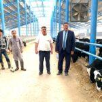Çiğ süt üreticisinin tepkisi büyüyor