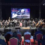 Büyükşehir destekli ÇDSO konserinde Neşat Ertaş türküleri seslendirildi