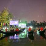 """Altın Koza Film Festivali'nde """"Gondolda Sinema"""" ayrıcalığı sürüyor"""